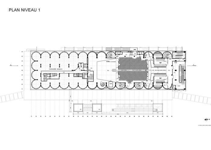 le silo d arenc marseille 13